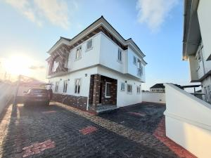 5 bedroom Detached Duplex House for sale Lekky County Estate chevron Lekki Lagos
