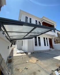 5 bedroom Detached Duplex for sale S Oral Estate Lekki Lagos
