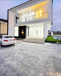 5 bedroom Detached Duplex House for sale Lake View VGC Lekki Lagos