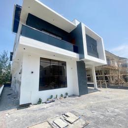 Detached Duplex House for sale Megamound Estate Ikota Lekki Lagos