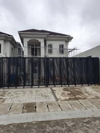 Detached Duplex House for sale 2bd Ave  Banana Island Ikoyi Lagos