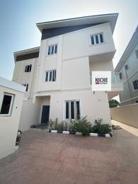 5 bedroom Semi Detached Duplex House for sale Shoreline Estate Ikoyi Bourdillon Ikoyi Lagos