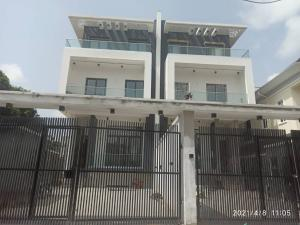 5 bedroom Detached Duplex House for sale off 2nd Avenue, Ikoyi 2nd Avenue Extension Ikoyi Lagos