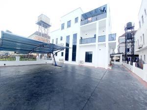 5 bedroom Detached Duplex for rent Victory Park Estate Osapa london Lekki Lagos