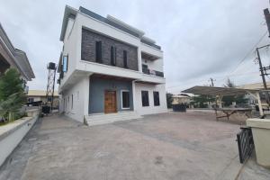 5 bedroom Detached Duplex House for sale Megamound Estate, Lekky County Homes Ikota Lekki Lagos