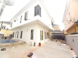 5 bedroom Detached Duplex House for sale ... Agungi Lekki Lagos