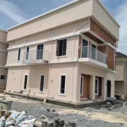 5 bedroom Detached Duplex House for rent Peace Gardens Estate By Shoprite Sangotedo Lagos