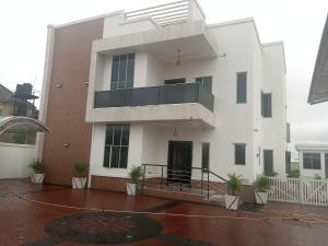5 bedroom Detached Duplex House for sale Federal housing estate Asaba Delta