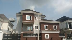 5 bedroom House for rent chevron drive chevron Lekki Lagos