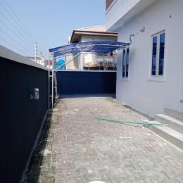 5 bedroom Shared Apartment for rent Madam Cellular Estate Agungi Lekki Lagos