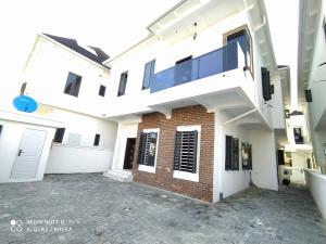 5 bedroom Detached Duplex House for sale Agungi Lekki Lagos