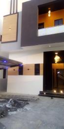 5 bedroom Detached Duplex for sale Eletu Osapa london Lekki Lagos