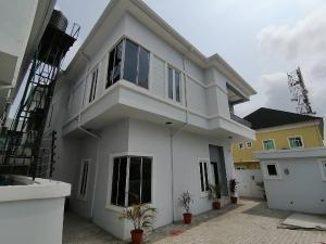 Detached Duplex House for sale Close to LBS Ajah Lagos