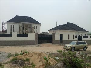 5 bedroom Detached Duplex for sale Valley View Estate Ebute Ikorodu Lagos