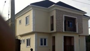 5 bedroom House for sale Goodnews Estate Monastery road Sangotedo Lagos