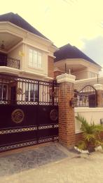 5 bedroom Detached Duplex House for rent MAGODO G R A Magodo GRA Phase 2 Kosofe/Ikosi Lagos