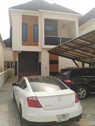 5 bedroom House for sale Van Daniel estate orchid chevron Lekki Lagos