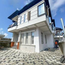 5 bedroom Detached Duplex House for sale 2nd toll gate Lekki Phase 1 Lekki Lagos
