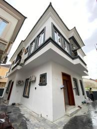 5 bedroom Flat / Apartment for rent   chevron Lekki Lagos
