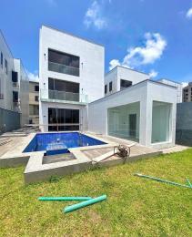 5 bedroom Detached Duplex House for sale Ikoyi Banana Island Ikoyi Lagos