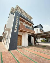 5 bedroom Detached Duplex House for rent Ikota lekki Ikota Lekki Lagos