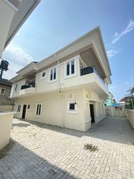 5 bedroom Detached Duplex House for rent Ajah Lagos