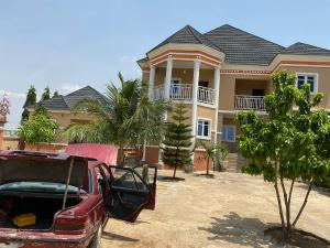 5 bedroom Detached Duplex House for sale ASOKORO EXTENSION  Asokoro Abuja