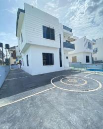 5 bedroom Detached Duplex House for rent Megamound Estate Ikota Lekki Lagos