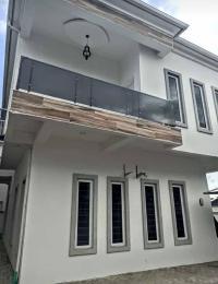 5 bedroom Detached Duplex House for rent Lekki Phase 2 Lekki Lagos