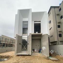 5 bedroom Detached Duplex House for sale Lekky County (Megamound Estate) Ikota Lekki Lagos