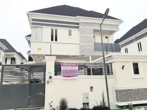 5 bedroom Detached Duplex House for sale Chevron Lekki Lagos  Lekki Phase 2 Lekki Lagos