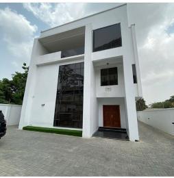 Detached Duplex House for sale Banana  Banana Island Ikoyi Lagos
