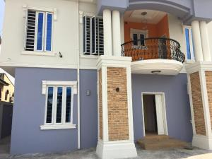 Detached Duplex House for sale Magodo GRA  Ketu Lagos