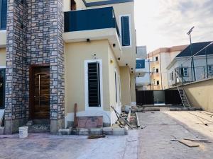 Detached Duplex House for sale Parkview Estate Ikoyi Lagos
