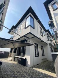 5 bedroom Detached Duplex House for sale Chevron Drive, chevron Lekki Lagos