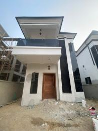 5 bedroom Detached Duplex House for sale Chevron Alternative Route Lekki Lagos