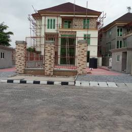 6 bedroom Detached Duplex House for rent Banana island Banana Island Ikoyi Lagos