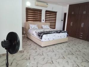 Detached Duplex House for shortlet Vgc VGC Lekki Lagos