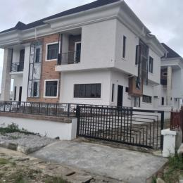 5 bedroom House for sale Peace Gardens Estate By Shoprite Ajah Lagos
