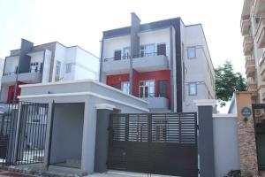 5 bedroom Semi Detached Duplex House for sale Oniru Estate, ONIRU Victoria Island Lagos