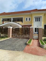 5 bedroom Semi Detached Duplex for sale Close To Coza Guzape Abuja