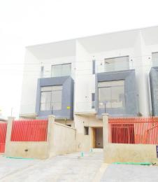 5 bedroom Semi Detached Duplex for sale S Lekki Phase 1 Lekki Lagos