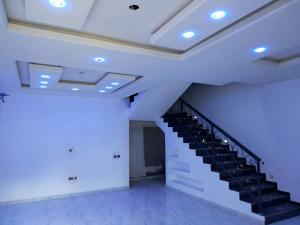 5 bedroom Semi Detached Duplex for rent Ikeja GRA Ikeja Lagos