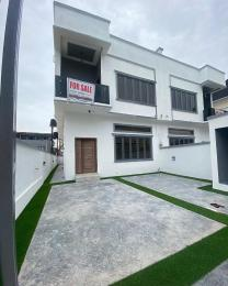 5 bedroom Semi Detached Duplex for sale Ajah Lagos