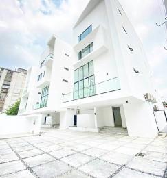 4 bedroom Semi Detached Duplex for rent Ikoyi S.W Ikoyi Lagos