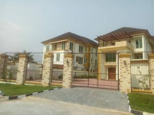 Semi Detached Duplex House for rent Banana Island  Banana Island Ikoyi Lagos
