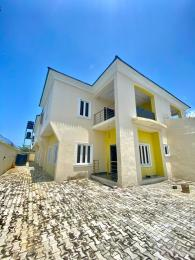 5 bedroom Semi Detached Duplex House for sale Ologolo Lekki Lagos