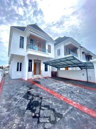 5 bedroom Semi Detached Duplex House for sale Oral Estate Lekki Lagos