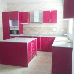 5 bedroom House for sale chevron alternative drive chevron Lekki Lagos