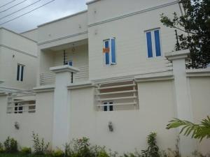 5 bedroom House for shortlet Shangisha Magodo GRA Phase 2 Kosofe/Ikosi Lagos